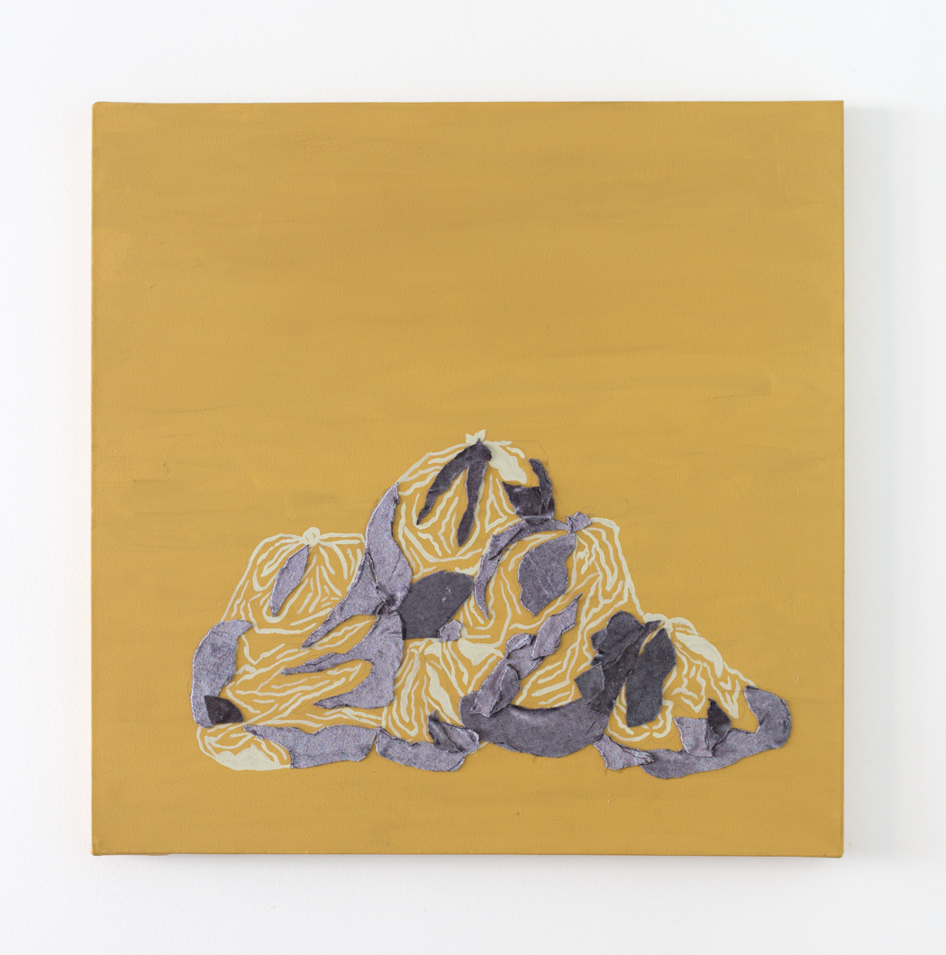 maria paula suarez, artista colombiana, artista latinoamericana, collage, técnica mixta, arte contemporaneo